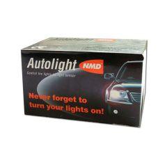 Automata világítás kapcsoló - a motor beindítása után bekapcsolja a világítást