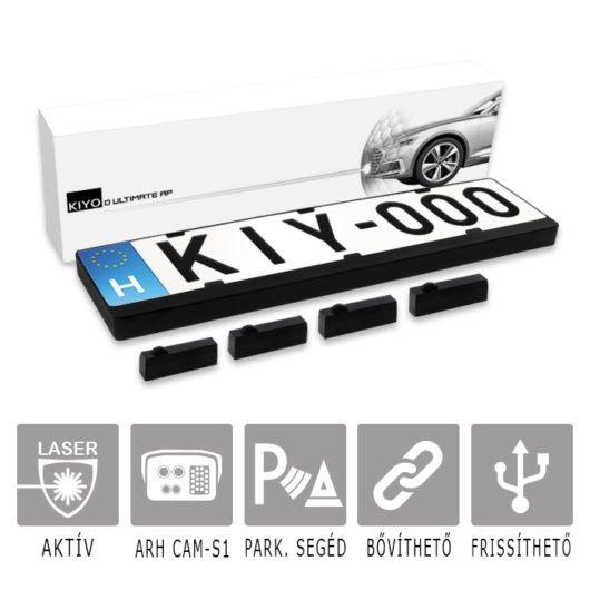 KIYO Ultimate AP 4